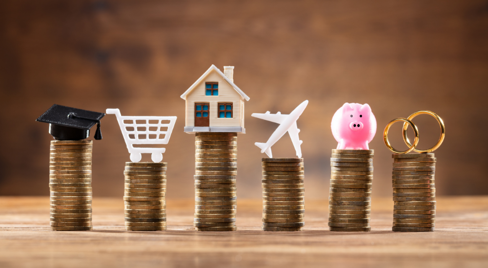 RFS blog - understanding your budget