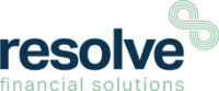 resolve financial solutions logo