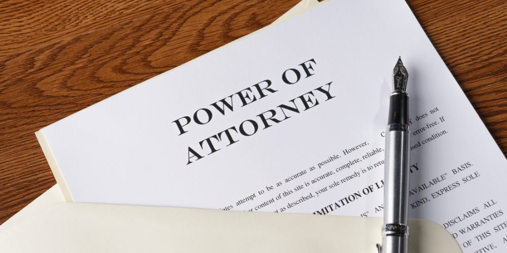 RFS blog - lasting power of attorney