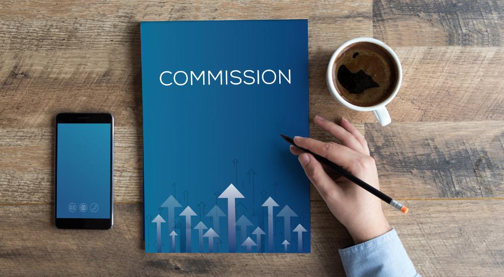 RFS blog - commission