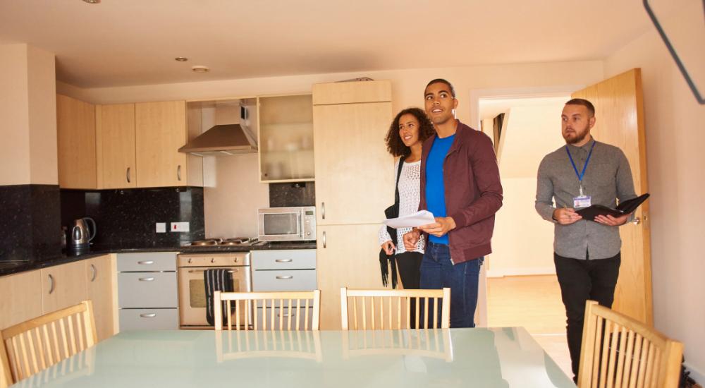 RFS blog - mortgage better than renting
