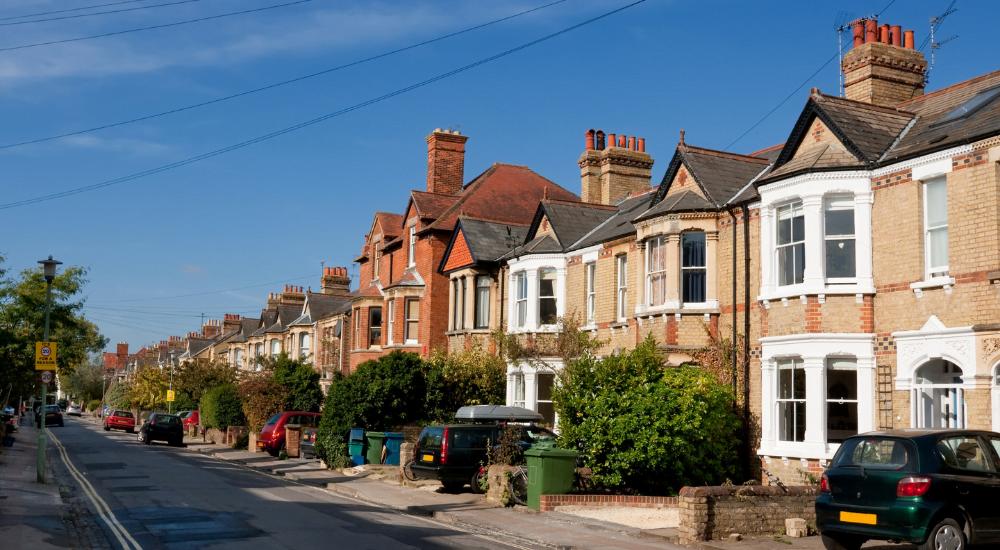 RFS Blog - how long should I fix my mortgage