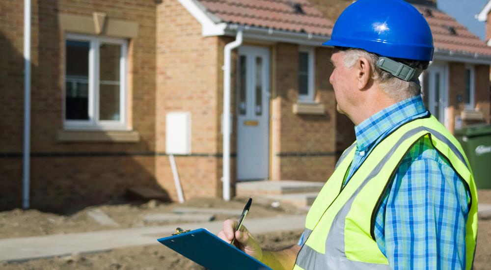 house surveyor