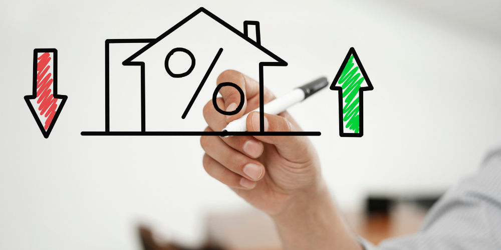 RFS Blog - Fixed Rate vs. Variable Rate Mortgages