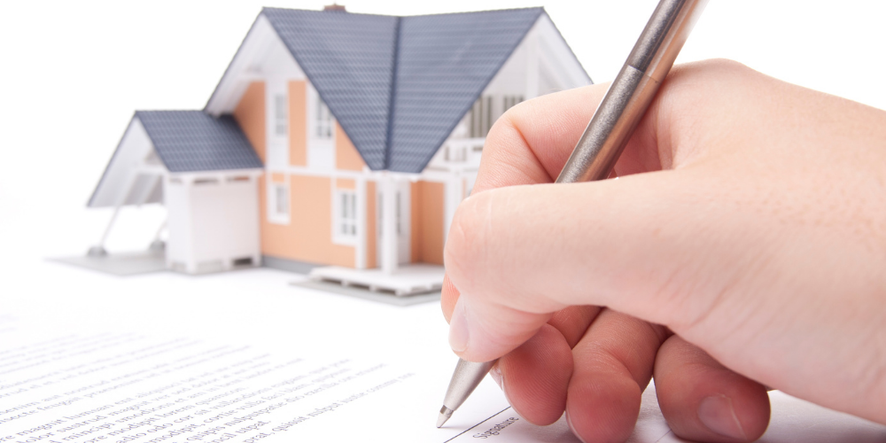 RFS Blog - What Is A Mortgage Term