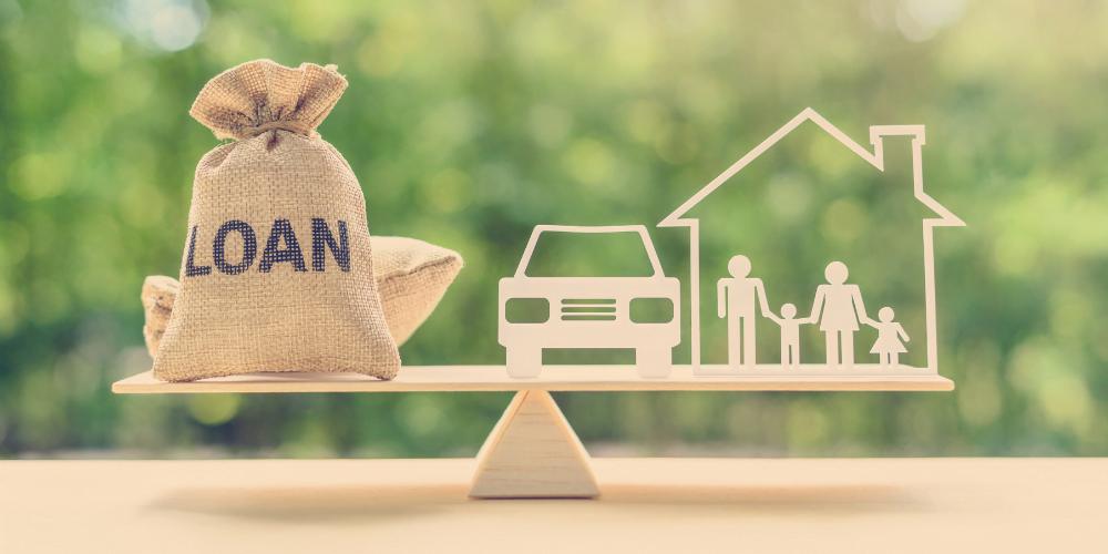 RFS blog - secured vs unsecured loan