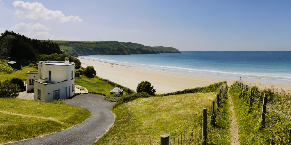RFS Blog - invest in a holiday let