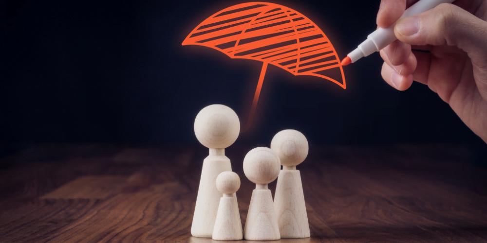 RFS Blog - life insurance vs income protection