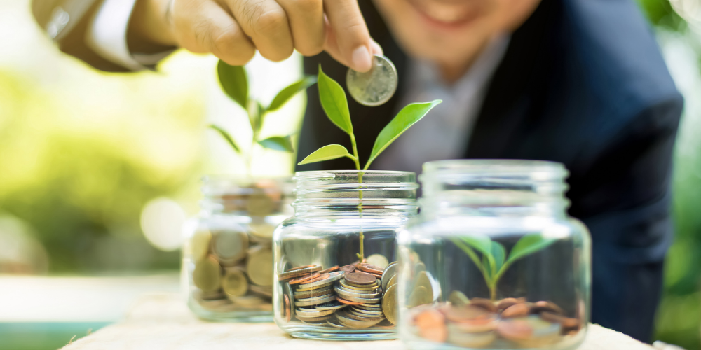 RFS Blog - how to start investing